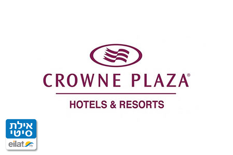Facilities At Crowne Plaza Eilat Include Swimming Pool Kid Jacuzzi Kids Club Lobby Restaurant Kiosk Hairdressing Salon