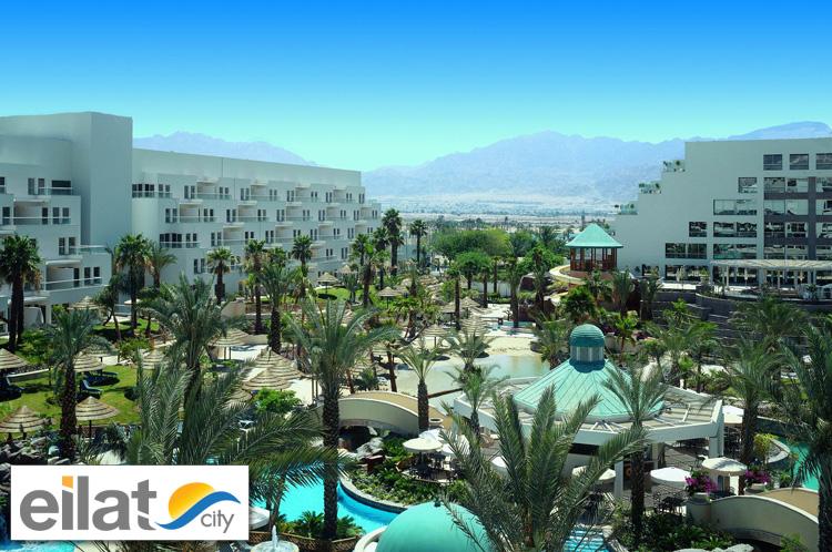 Royal Garden Hotel | Red Sea Eilat Guide
