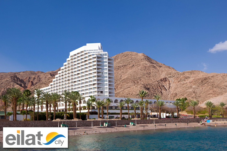 Out Of Business Eilat Princess Hotel Is A Luxurious 5 Star