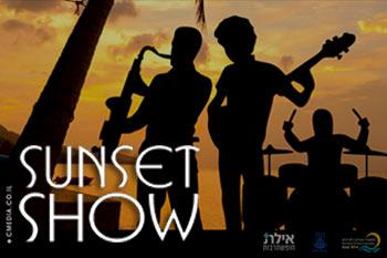 Sunset Musical Show