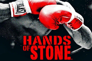 ידי האבן