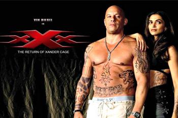 XXX: הילוך גבוה