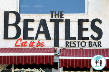 Beatles Bar