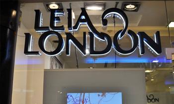 Leia London