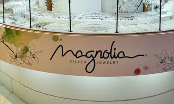 Magnolia Mall Ha'Yam