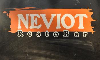 Neviot Beach
