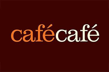 Cafe Cafe (Dan Hotel)