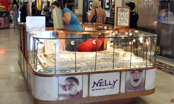 Nelly Jewelry