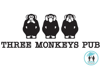 Three Monkeys Pub