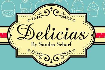 דליסיאס עוגות מעוצבות