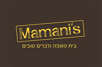 Mamanis