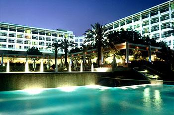מלון ישרוטל ים סוף