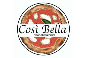 פיצריית Cosi Bella