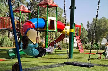 גן משחקים פרדקין