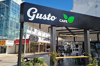 בית קפה גוסטו
