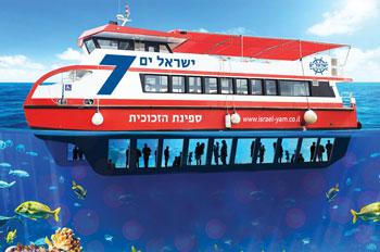 Israël Yam