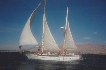 Yacht Yamanja