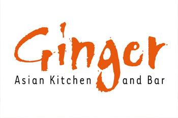 Ginger Eilat