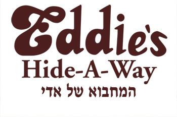 Eddie's Hideaway