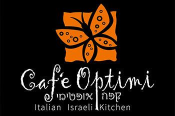 Cafe Optimi