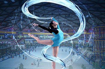 La Gymnastrada internationale 2019
