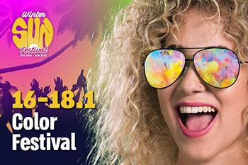Festival d'art d'Eilat