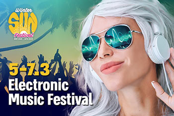 International Electronic Music Festival