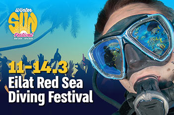 Red Sea Diving Festival