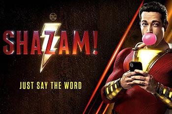!Shazam