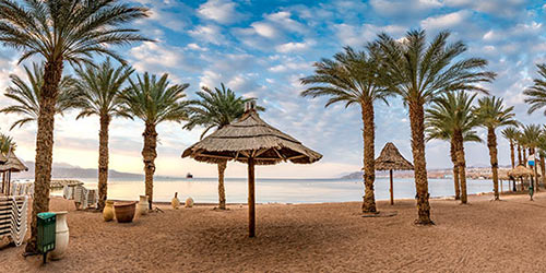 Eilat's Beaches