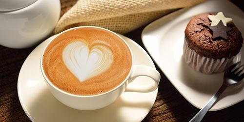 בתי קפה