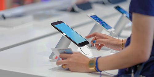 טלפונים סלולרים