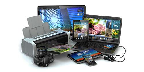 מחשבים ואלקטרוניקה