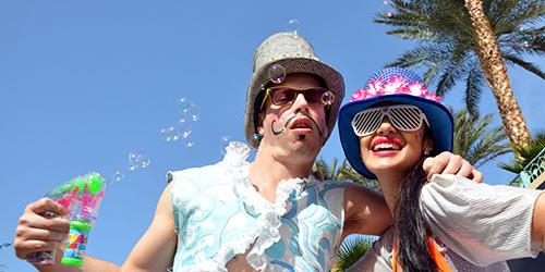 Feste und besondere Veranstaltungen in Eilat