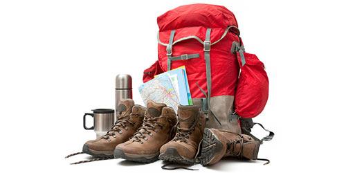 ציוד לטיולים ומחנאות