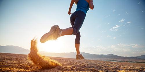 Eilat Desert Marathon